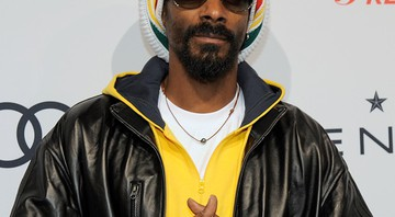 Snoop Lion - AP