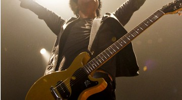 Billie Joe Armstrong (Green Day) - AP
