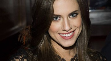 Allison Williams - AP