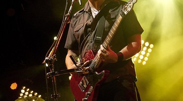 Queens of the Stone Age (Josh Homme) - AP