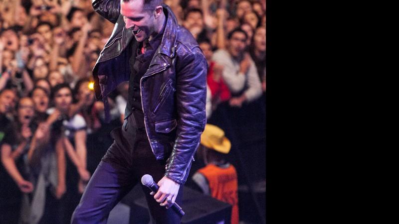 Lollapalooza 2013: na terceira vez por aqui, Killers faz o melhor show em território nacional