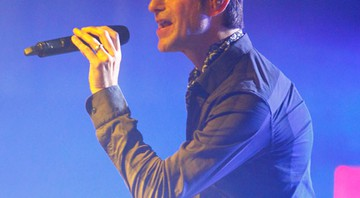 Perry Farrell - AP