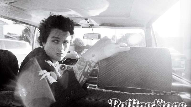 Rolling Stone · Entrevista RS: Billie Joe Armstrong