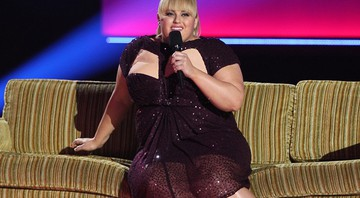 Rebel Wilson - AP