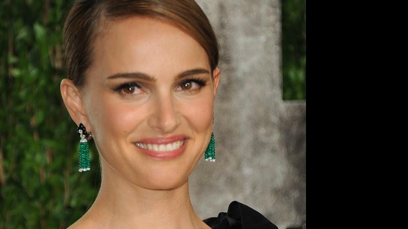 c68b769ca54 Rolling Stone · Natalie Portman pode integrar elenco de nova ...