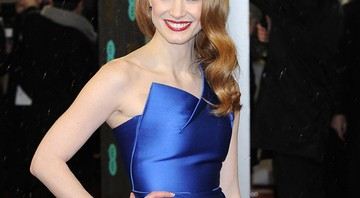 Jessica Chastain - AP