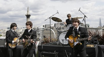 Let It Be, musical dos Beatles - AP