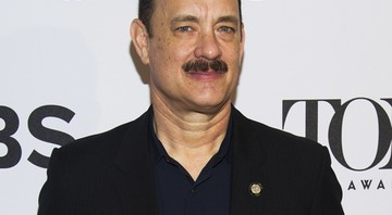 Tom Hanks - AP