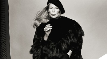 Norman Seeff - Joni Mitchell - Norman Seeff/Morrison Hotel Gallery
