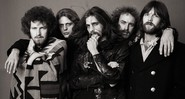 Norman Seeff - Eagles