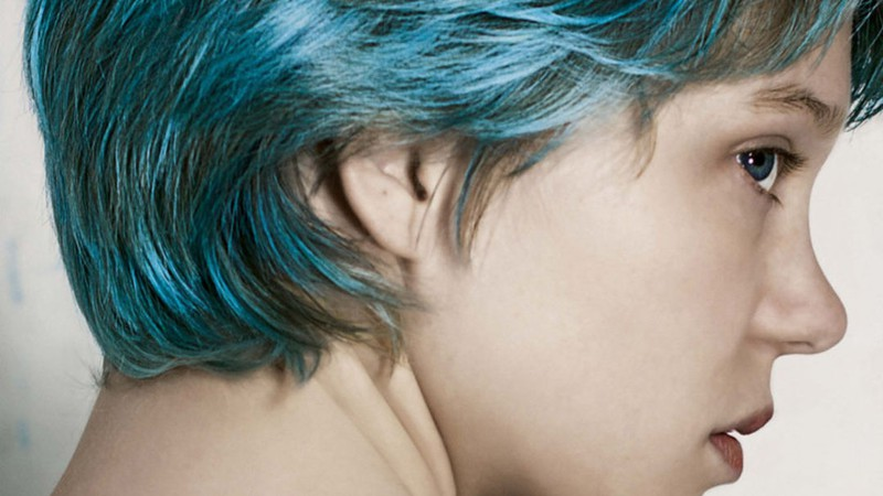 Blue is the Warmest Colour, do diretor Abdellatif Kechiche
