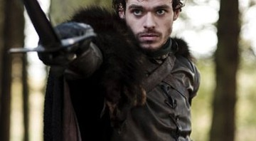 Richard Madden - Game of Thrones - Divulgação