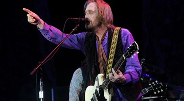 Chatices de roqueiro: Tom Petty - AP