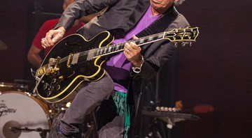 Keith Richards - AP