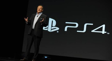 Jack Tretton - E3 - PlayStation 4 - AP