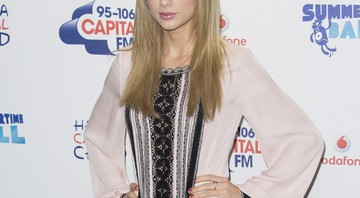 Benfeitores: Taylor Swift -