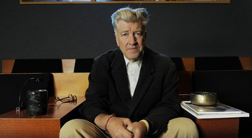 None - David Lynch (Foto: AP Images)