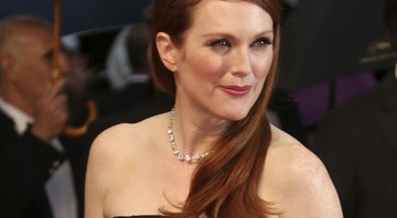 Julianne Moore - AP