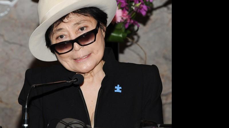 781ec79f8cb21 Rolling Stone · Yoko Ono disse que ficou muito agradecida de Paul ...