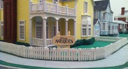 Gilmore Girls - maquete