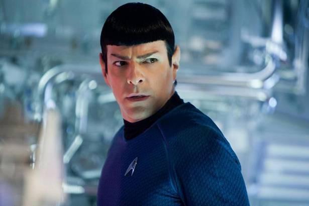 Star Trek de Tarantino será apenas para maiores de 18 anos