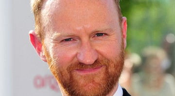 Mark Gatiss - Jon Furniss / AP