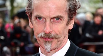 Peter Capaldi - Jon Furniss/AP