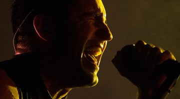 Nine Inch Nails - Trent Reznor - Scott Eisen / AP