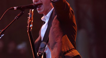 Arctic Monkeys - John Davisson/AP