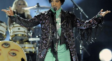 Prince - Chris Pizzello / AP