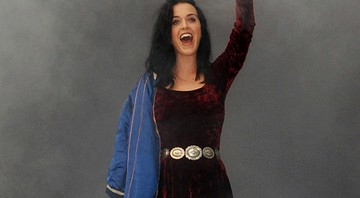 Katy Perry - Scott Gries / AP