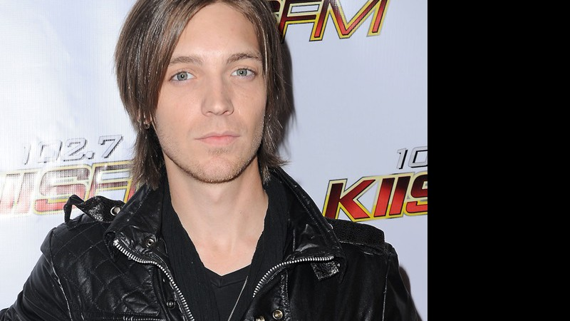 Alex Band, vocalista do The Calling