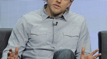 Charlie Hunnam - Chris Pizzello/AP