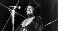 Galeria ditadores: James Brown