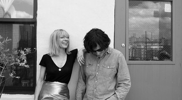 Kim Gordon e Bill Nace - Annabel Mehran