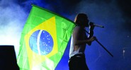 Galeria – Rock in Rio - 2º dia – Thirty Seconds to Mars 1
