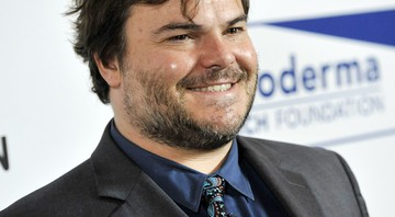 Jack Black - Chris Pizzello/AP