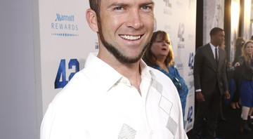 Lucas Black  - Todd Williamson/Invision/AP