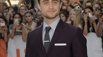 Daniel Radcliffe - Chris Pizzello / AP