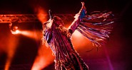 Galeria – Rock in Rio - 4º dia – Rob Zombie
