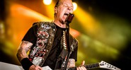 Galeria – Rock in Rio - 4º dia – Metallica