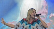 Grace Potter & The Nocturnal e Donavon Frankenreiter no Rock in Rio