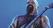 Rock in Rio 7º dia slayer