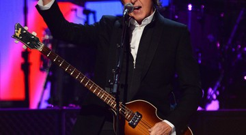 Paul McCartney - Al Powers/AP