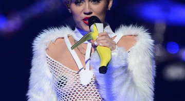 Miley Cyrus - Al Powers / AP