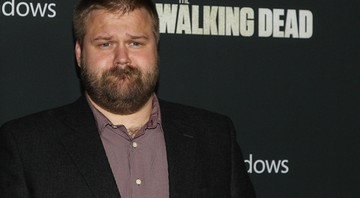 Robert Kirkman - Paul A. Hebert / AP
