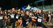 RS Music Run - Corrida aquecimento