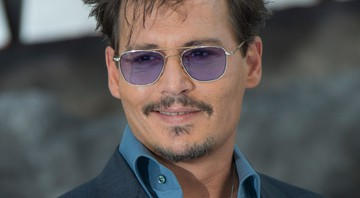 Johnny Depp - Joel Ryan/AP