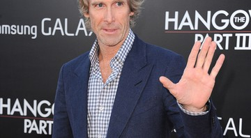 Michael Bay - Jordan Strauss/AP