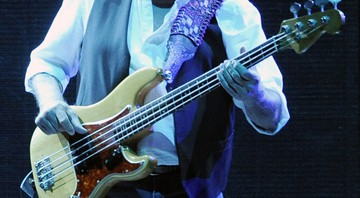 John McVie - Chris Pizzello/AP